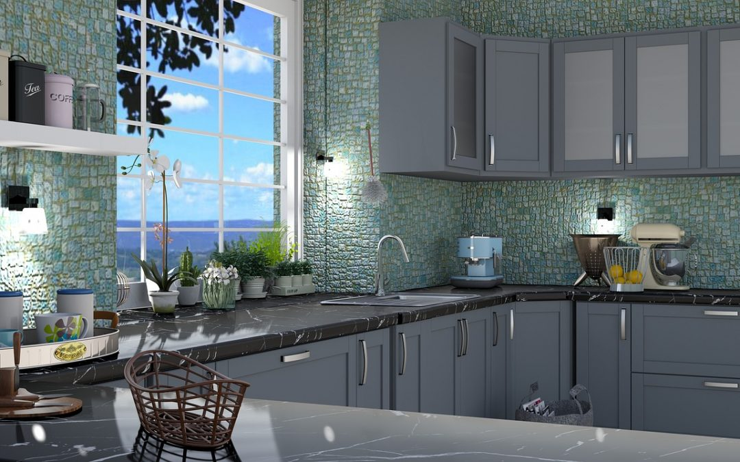 How to Choose a Kitchen Backsplash Tile