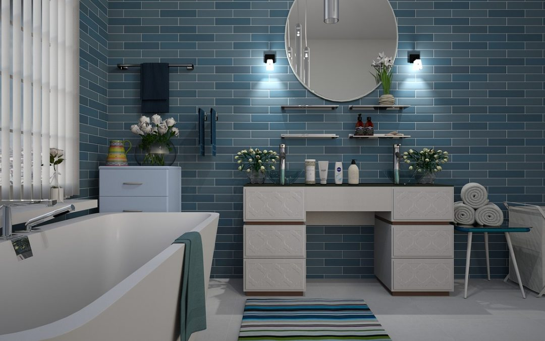 Your Ultimate Guide to Choose a Suitable Bathroom Tile