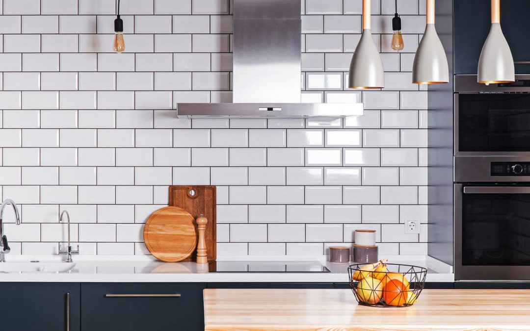 A Complete Guide to Backsplash Tiles